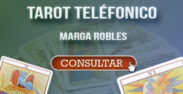 Vidente Marga Robles